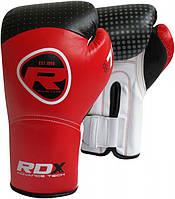 Детские боксерские перчатки, для бокса RDX Red
