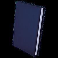 Ежедневник недатированный BUROMAX BASE (Miradur), A5, 320стр. синий, BM.2008-02