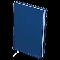 Ежедневник недатированный BUROMAX STRONG, A5, 288стр. синий, BM.2022-02