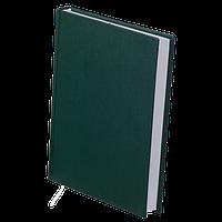 Ежедневник недатированный BUROMAX STRONG, A5, 288стр. зеленый, BM.2022-04