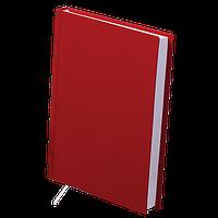 Ежедневник недатированный BUROMAX STRONG, A5, 288стр. красный, BM.2022-05