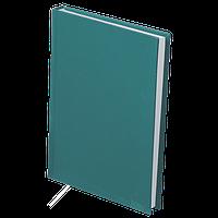 Ежедневник недатированный BUROMAX STRONG, A5, 288стр. бирюзовый, BM.2022-06