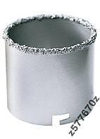 Кольцевая коронка с карбидным напылением, 53 мм