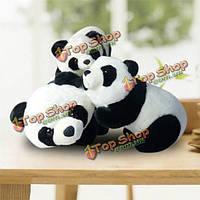Очень симпатичная мягкая игрушка плюшевая панда Праздничные подарки
