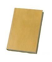 Ежедневник недатированный ECONOMIX А5 ТЕКСТИЛЬ, золотистый, E22001-15