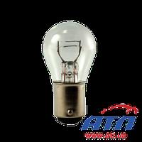 Лампа 17881 P21/4W 12V 21/4W BAZ15d