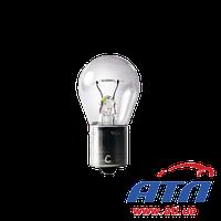 Лампа 12498CP P21W 21W 12V BA15s