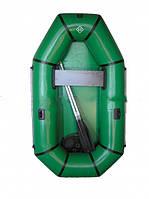 Надувная Лодка ПВХ 210 - 1,5 местная