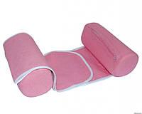 Подушка ограничитель для новорожденных детей