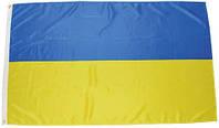 Флаг, стяг Украины 90х150 см, MFH 35104A
