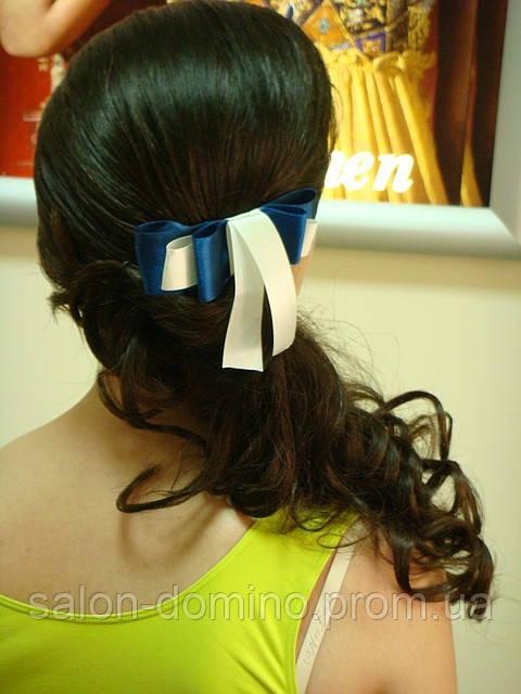 Укладка волосся  Салон краси «Доміно» Львiв (Сихів)