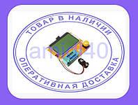 Тестер полупроводниковых элементов, транзисторов