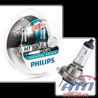 Лампа 12972XV+S2 H7 55W 12V PX26d X-TREME VISION +130% PACK x2