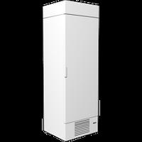 Низкотемпературный шкаф холодильный Росс Torino-Н-700Г нерж