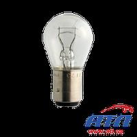 Лампа 12499CP P21/5W 12V 21/5W