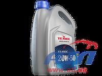 TEMOL Classic 20w50 SF/CC 5л