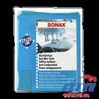 Салфетки для очистки стекла SONAX фланелевые (421100)