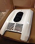 Iveco Daily 2006-2014 гг. Кондиционер на крышу 13.5 квт (сплит)