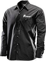 Рубашка THOR Pitshirt черный L