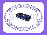 4-портовый KVM свич, переключатель USB