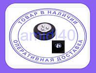 Беспроводная светодиодная лампа светильник черная