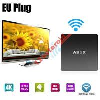 Медиаплеер:NEXBOX A95X AML S905 (лучше MXQ; уровень MXIII 2Г)