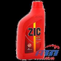 ZIC ATF CVT Multi Vehicle 1л