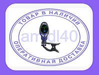Цифровой хроматический гитарный тюнер ENO ET-30