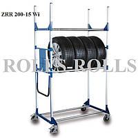 ZRR 200-15 Wi