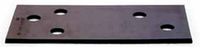 Резиновая прокладка ПС2 Б-4 (СП-717) под стрелочные  переводы  9, 11 (УКРАИНА)