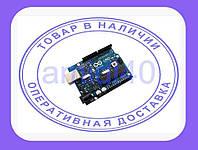Arduino Uno ATmega328P-PU USB AVR ATMEGA8U2 плата