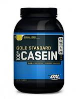 Optimum Nutrition Gold Standard Casein 908 g (Ваниль)