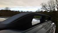 Volkswagen Amarok Рейлинги Skyport Black