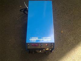 Инверторный источник сварочного тока SSVA 180-P