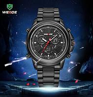 Современные часы Weide WH-3408