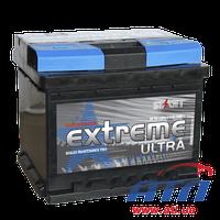 Аккумулятор 6CT-50 А (0) Extreme Ultra (SMF), правый +, 440A