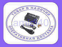 USB программатор SP200S для ATMEL MICROCHIP SST ST