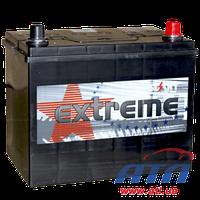 Аккумулятор 6CT-70 А (0) Extreme JIS (Kamina), правый +, 580А