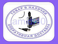 FM модулятор трансмиттер для iphone