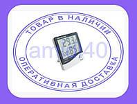 Цифровой гигрометр HTC-1