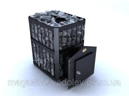 Кам'янки ПКС 01(модель П) серія Пруток 12 куб. м