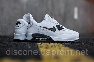 Nike Air Max – оригинальное решение для тех, кто отдает предпочтение активному образу жизни