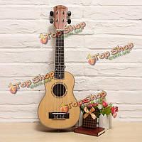 Deviser uk21-70-х 21-дюйм сопрано стиль расширенный укулеле