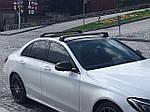 Mercedes C-Klass W205 Перемычка в штатные места (2 шт, под ключ)