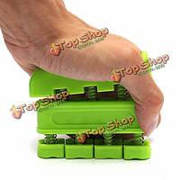 Рука предплечье пальцами запястье тренажер напряженность расширить захвата укрепитель