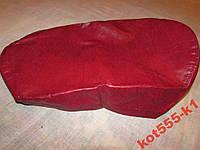 Чехол сиденья мопед карпаты, фото 1