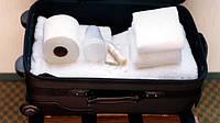 Почему людям так нравится забирать халаты и полотенца из отелей?