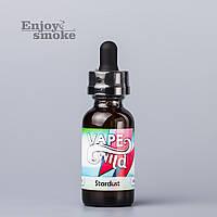 Stardust - 3 мг/мл [Vape Wild (USA), 30 мл, 35PG-65VG]