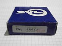 Подшипник Ява 6305 С3 Словакия , фото 1