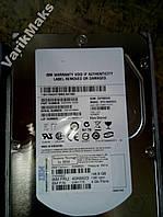 Fibre Channel HDD Seagate ST3146855FC 146.8 Гб